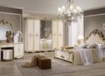 CLASSICO MEUBEL / Luxury yatak oda takimi