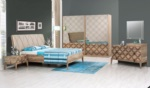 Yıldız Mobilya / Harmony Yatak Odası