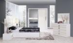 Yıldız Mobilya / Orkide Mini Yatak Odası