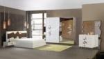 EVGÖR MOBİLYA / Silva Modern Yatak Odası