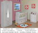 BEBEK BEŞİKLERİ / bebek odası çeşitleri