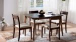 İstikbal Den Haag Bayisi / Dekor masa sandalye seti