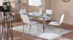 İstikbal Den Haag Bayisi / Effect masa ve sandalye seti