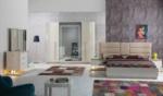 Yıldız Mobilya / Valerio Yatak Odası