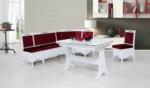 Yıldız Mobilya / Avangarde Mutfak Köşe Takımı
