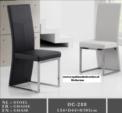 Royal Meubel & Bedden & Boxsprings / Mcdc288 Modern design Sandelye