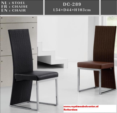 Royal Meubel & Bedden & Boxsprings / Mcdc289 Modern Sandelye