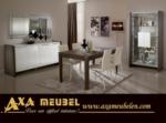 .AXA WOISS Meubelen / Modern, şık , lux yemek odası takımlarımıza bakmadan geçmeyin