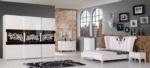 DONAMİ DESIGN / Donami Ebruli Yatak Odası