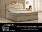 .AXA WOISS Meubelen / YENİ ÜRÜN müthiş bir tasarım klasik barok tarzı yatak karyola takımı 53 BP20
