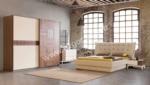 Mobilyalar / Adoris Ceviz Yatak Odası