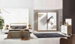 Yıldız Mobilya / Kamer Yatak Odası