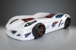 www.setay.com.tr / Jaguar White arabalı yatak