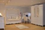 pati bebe & genç mobilya / prenses genç odası