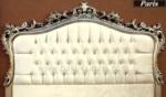 Yatak Başlıkları / 2012 Yatak başlığı modeli özel tasarım