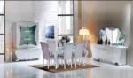 Yıldız Mobilya / Piramit Yemek Odası