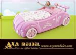 .AXA WOISS Meubelen / mükemmel bir tasarım, prenseslerin hayallerindeki araba yatak  6 1958