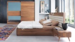 EVGÖR MOBİLYA / Savona Modern Yatak Odası