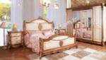 Mobilyalar / Ulubatlı Klasik Yatak Odası