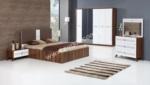 EVGÖR MOBİLYA / Pasifik Modern Yatak Odası