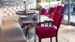 EVGÖR MOBİLYA / Otel Yemek Masası Tarzları