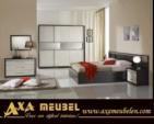 .AXA WOISS Meubelen / Modern tasarımlı versace yatak odası takımı