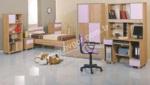 Mobilyalar / Lavena Genç Odası