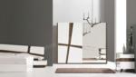 EVGÖR MOBİLYA / Asprey Modern Yatak Odası