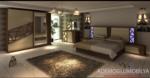 ADEMOGLU MOBİLYA / melisa yatak odası
