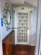 İHTİŞAM ahşap tasarım / yalı kapısı