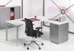 Office Image Kantoormeubelen / Calisma masasi vekmeceli 180x160 cm