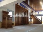 Özberk Mobilya ve Dekorasyon Ltd.Şti. / CAMİ MİHRAPLARI