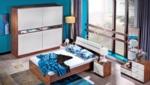 EVGÖR MOBİLYA / Doris Modern Yatak Odası