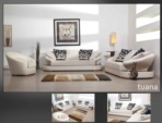 Cialli Furniture / Tuana Koltuk Takimi
