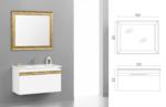 RVK Mobilya Dekorasyon / Banyo