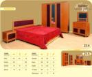 Morelli Kanepe / danre yatak odası takım