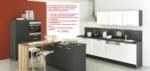 Rabelya Home Design / 1050 Neo wit - antraciet hoogglans