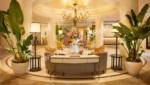 EVGÖR MOBİLYA / Otel Lobi Mobilya Tasarımları