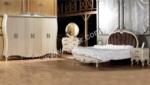 EVGÖR MOBİLYA / Ziyad Klasik Yatak Odası