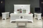 Yılmaz Ofis Mobilyaları / Yıldız Makam Masası