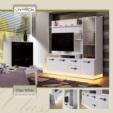 www.inegol.com.tr / class white tv ünitesi