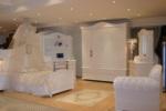 pati bebe & genç mobilya / inci genç odası