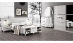 Efelisan Einrichtungs GmbH / Melisa Beyaz Yatak Odasi