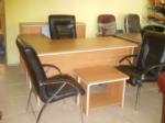 Beyza Ofis Mobilyaları / END MASA TAKIMI