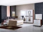 Özüçler Mobilya / Oscar Ceviz Yatak Odası Takımı