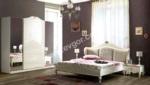 EVGÖR MOBİLYA / Mirage Avangarde Yatak Odası