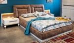 Yıldız Mobilya / Softland bazalı yatak