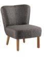 Sena Masa Sandalye / Berjer Modeli