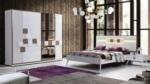 Modaev Mobilya / Madrid Yatak Odası