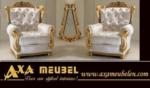 ****AXA WOISS Meubelen / odanıza çok özel bir mekan havası katacak barok koltuk 53 STP5